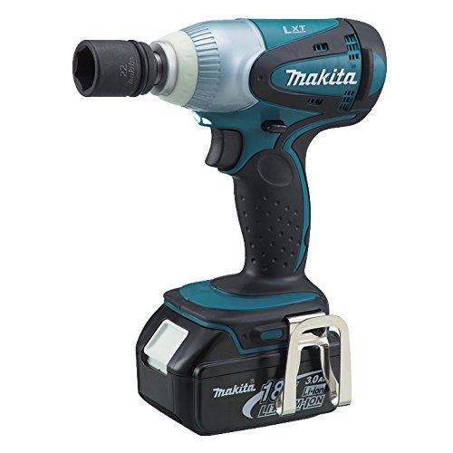 Makita Btw251z Cordless Impact Wrench Review