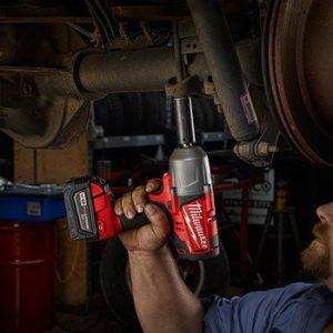 Milwaukee M18 Fuel 2763.22 Cordless Impact Wrench