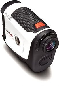 Bushnell Tour V4 Golf Rangefinder - Angle View