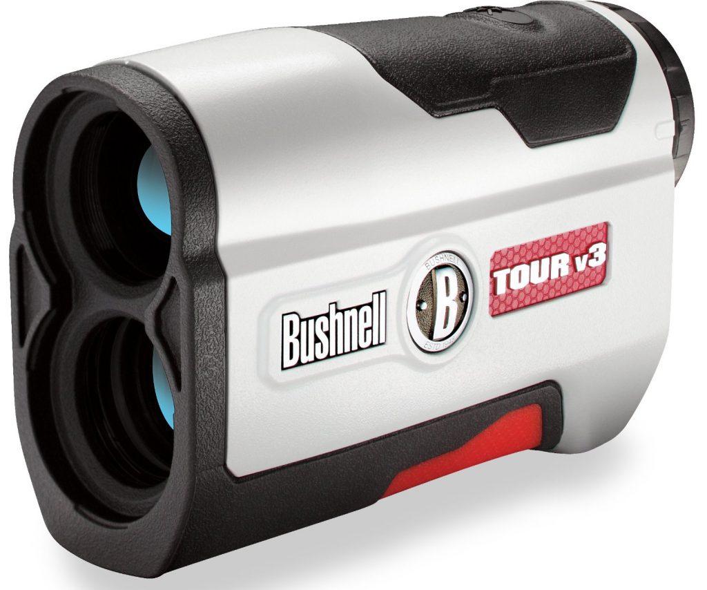Bushnell Tour V3 Standard Edition Golf Rangefinder