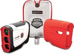 Bushnell Tour V4 Golf Range finder