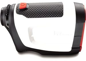 Bushnell Tour V4 Golf Rangefinder - Back View