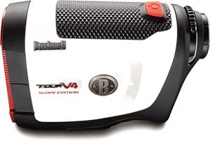 Bushnell Tour V4 Golf Rangefinder - Front View