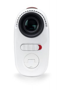 Bushnell Tour X Golf Rangefinder - Choose Mode