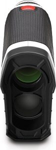Bushnell Tour X Golf Rangefinder - Front Without Slope