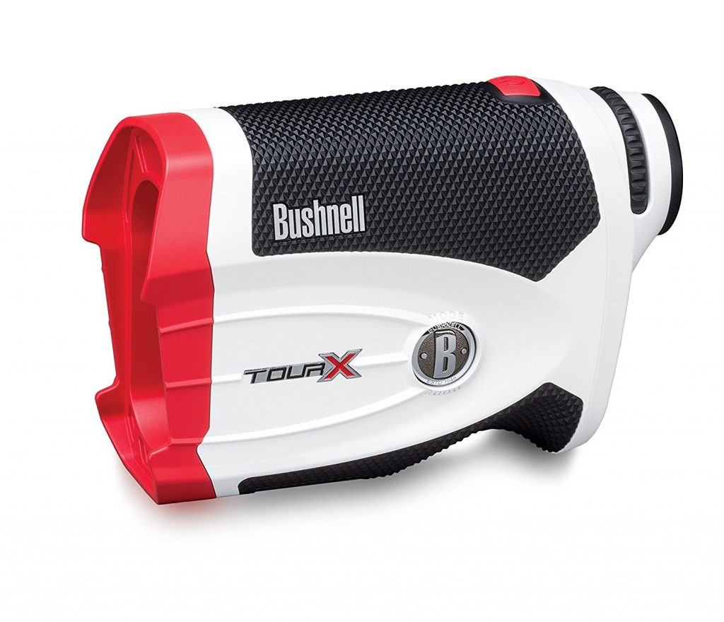 Bushnell Tour X Review- Editors Best Golf Rangefinder