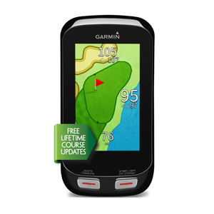 Garmin Approach G8 - Golf GPS Watch review