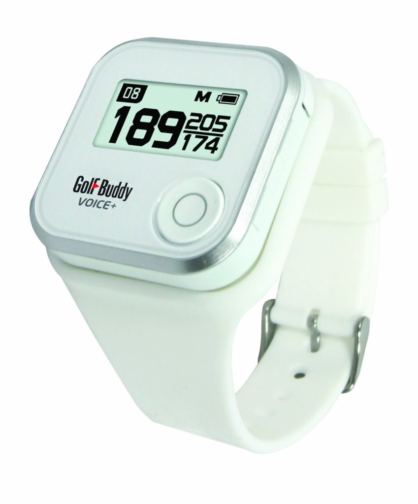 GolfBuddy Voice plus – Golf GPS Watch Review