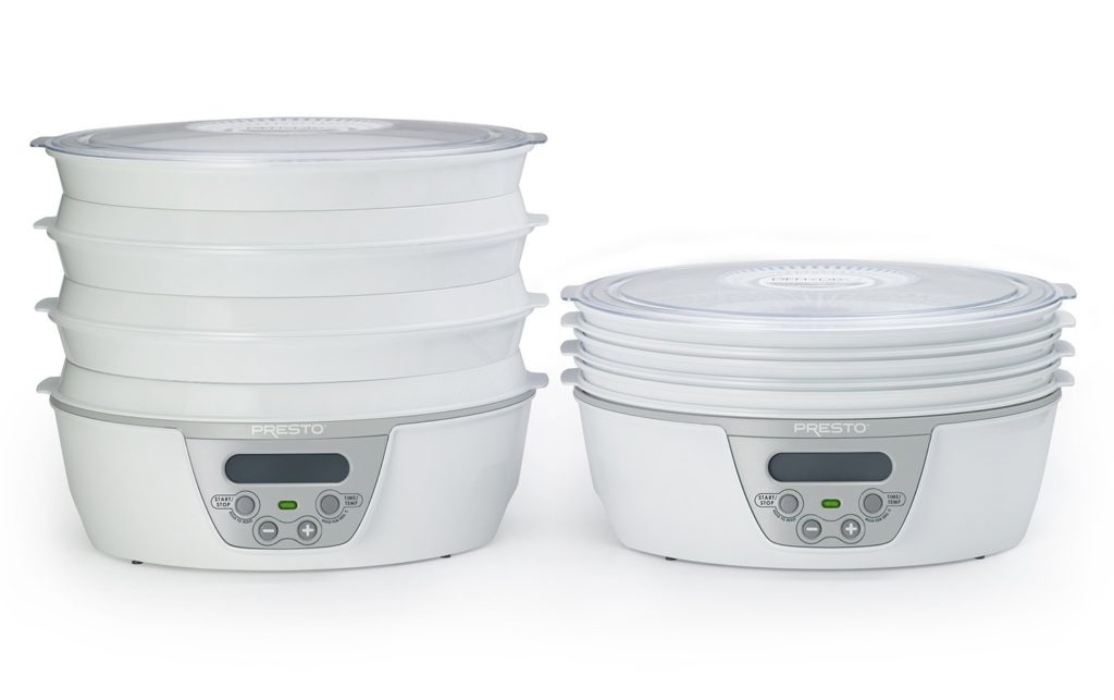 Presto 06301 Food Dehydrator Review