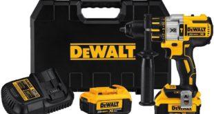 best hammer drill reviews