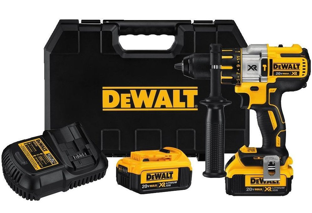 Best Hammer Drill, Cordless Drill & Other Drills Review ...