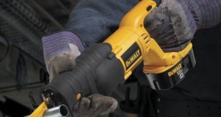 5 Best Reciprocating Saw Reviews – Cordless vs. Corded