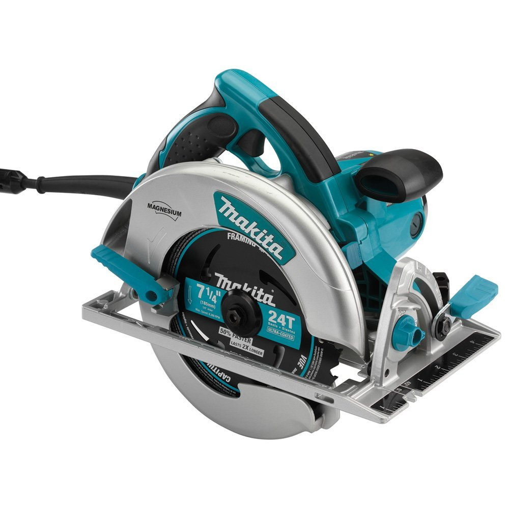 Makita 5007MGA Best Circular Saw Review