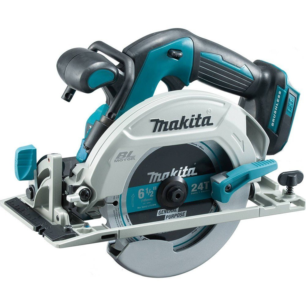 Makita XSH03Z Best Circular Saw Review