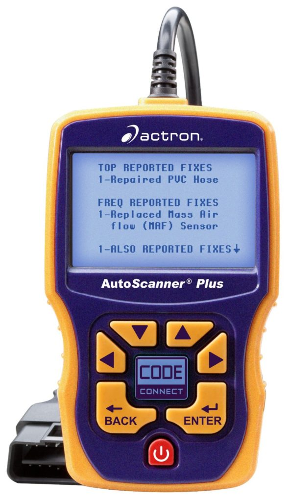 Actron CP9580A-best OBD2 Scanner1