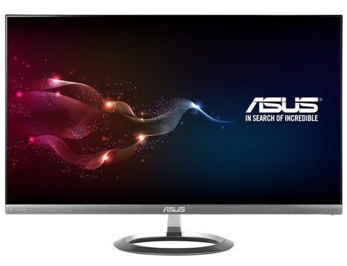 ASUS MX25AQ Thin Bezel Monitor
