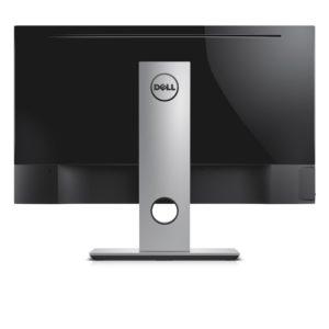 Dell Gaming S2716DG Frameless Monitor - Back