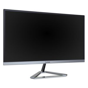 ViewSonic VX2376-SMHD IPS LED Monitor - Left