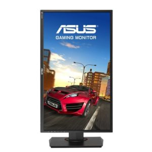 ASUS MG278Q 144Hz Monitor - Vertical View