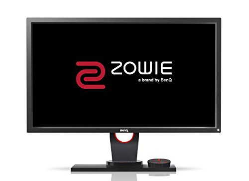 BenQ ZOWIE XL2430 - Best 144Hz Gaming Monitor