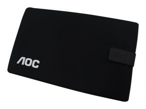 AOC E1659FWUX Portable Monitor - Bag