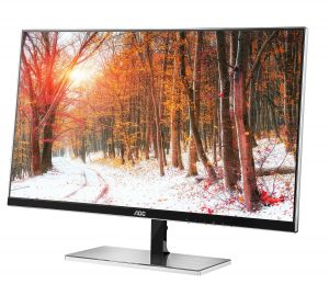 AOC i2777FQ LED IPS Screen-Monitor