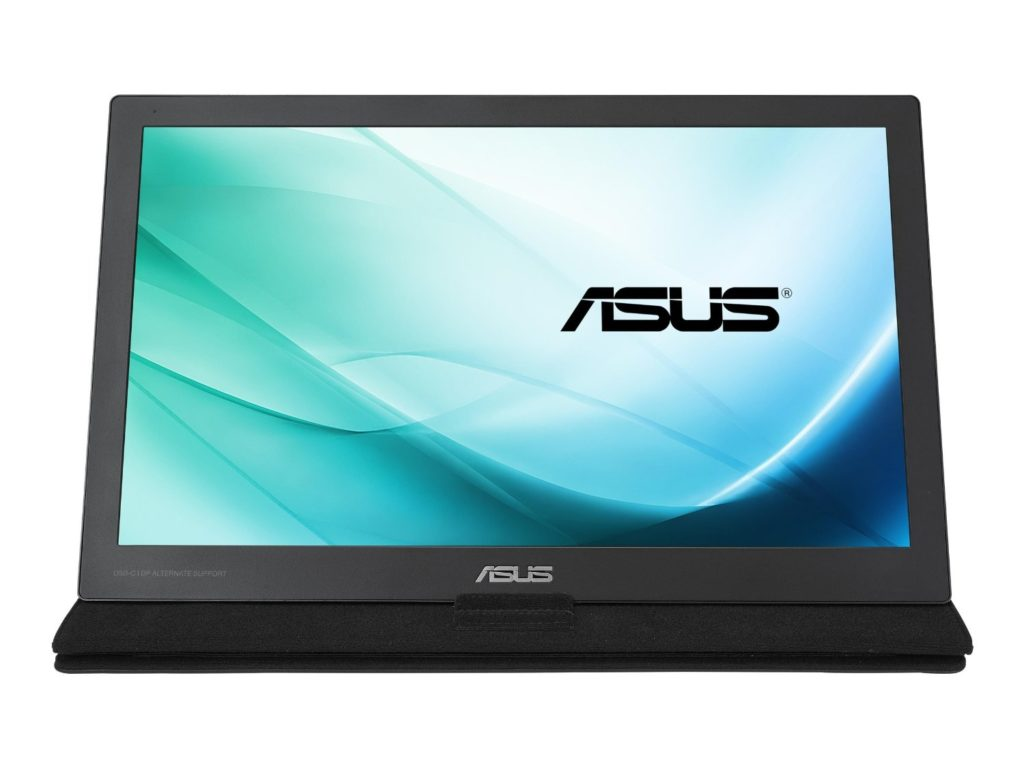 ASUS MB169C-Best Portable Monitor