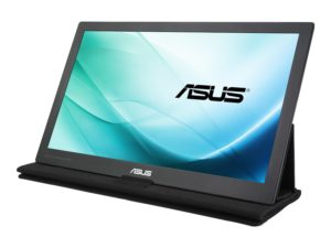 ASUS MB169C Portable Monitor