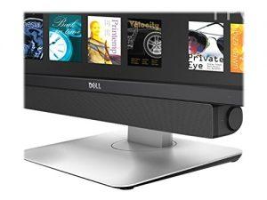 Dell UltraSharp U2715H 1440P - Speaker