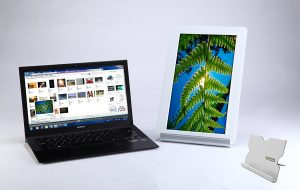 GeChic 1303H-USB Portable Monitor - Windows