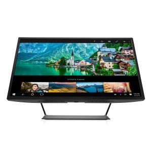 HP Pavilion 1440P Monitor - Tilt