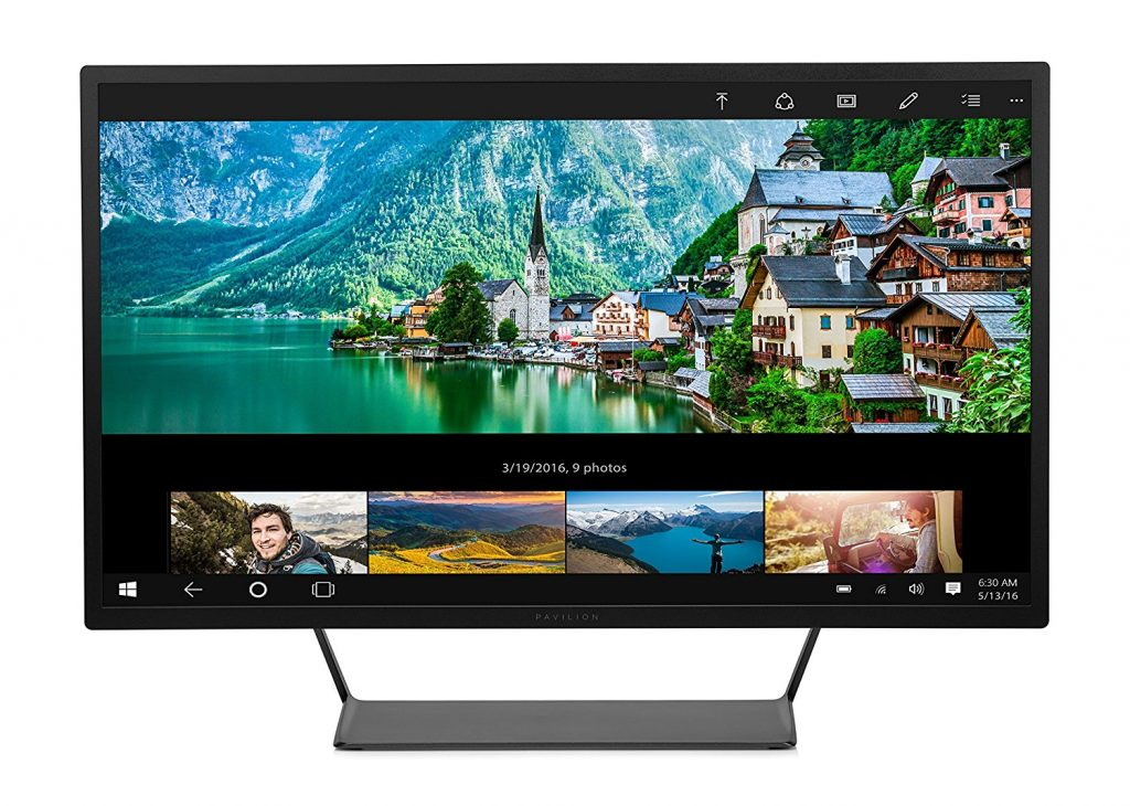 HP Pavilion Review – Best 32 Inch 1440P Monitor