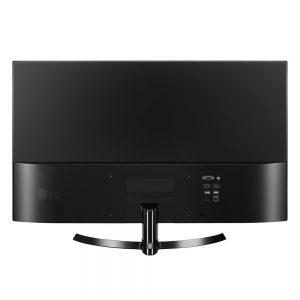 LG 32MA68HY-P IPS Monitor - Back